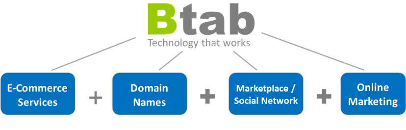 Btab Network.0